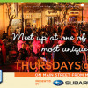 Thursdays at Newhall Brings the Heat in July