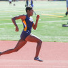 Canyons Track & Field Sweeps WSC Inland Meet