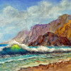 May 18: SCAA to Host Pastel Painting Demonstration