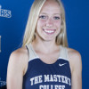 TMC Women Track & Field Take on Westmont Classic