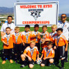 Valencia United Boys Take Home Title at AYSO Western States Championships