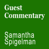 Testing is Unnatural | Commentary by Samantha Spigelman
