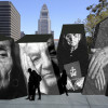 April 25: Armenian Genocide Centennial Public Art Exhibit