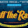CalArtians Behind the Scenes of 'Off the Rails' at the Autry