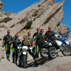 Off-road Enforcement: Policing On the Rocks