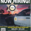 Sheriff's Department Recruiting Deputies