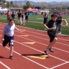 Hart Games Proves Big Success for District Athletes
