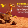 May 1: Star Party at COC East Campus