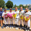 No. 9 Canyons Slugs Out a 8-2 Victory Over Glendale on 'Sophomore Day'