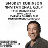 Smokey Robinson Golf Tournament for Midnight Mission