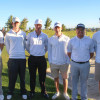 COC Men's Golf Crowned Conference Champs For Sixth Straight Season