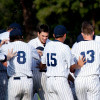 Masters Baseball Hoists GSAC Regular Season Title
