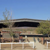 April 24: Carousel Ranch Introduces New Covered Arena