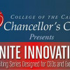 May 15 COC Chancellor's Circle Breakfast: Cultivating Creativity