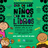 April 25: Dia de los Ninos y Libros at Canyon Country Biblioteca