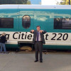 Wilk Bill to Ballotize Swap of Train Funds for Water