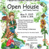 May 9: Kid-friendly Festival at Placerita Nature Center