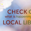 April 15-25: A Whole Passel of Activities at City Libraries