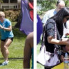 May 2: YMCA Healthy Kids Day at Valencia Heritage Park
