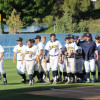 COC Baseball Has 10 Players Named to 2015 All-WSC Team