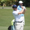 Men's Golf National Championships Round Two Play Suspended