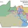 Newhall District Moves Forward with New Voting Districts