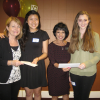 Zonta Awards Thousands in Scholarships and Community Grants