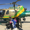 Deputies Forge Bond with Cancer Patient and Help Complete Bucket List