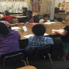 Young Author's Day Inspires Students to Write