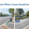 Community Members to Help with Section of Whites Canyon