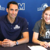 TMC Volleyball Signs Taylor
