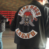 Fire Hogs Motorcycle Club Holds Nonprofit Ride