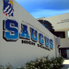 Saugus High School Performing Arts Center Nearing its Completion