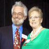 Endress, Worden Named SCV Woman, Man of Year