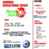 SCV Chamber Networking Calendar, July 2015