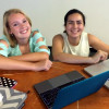 Saugus Girl Scout Presents Web Project at Google HQ