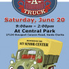 New: Post Pix for Prizes at Touch-A-Truck