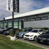 Mercedes of Valencia Builds Out Dealership