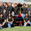 CSUN Engineering Students Take Prize for Robotic Vehicle