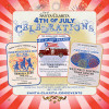 Santa Clarita July 4 Events, Traffic Impacts