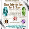 Get Your Tickets to Silents Under the Stars