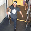 Wanted: Info on Man Fleeing Store with Merchandise