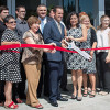 Knight Opens New Congressional Office in SCV