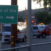 Driver Critically Injured in Crash Near COC-East
