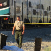 Person Struck, Killed by Train at Golden Triangle
