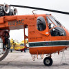 Fire-fighting Helitanker to Arrive 2 Weeks Early