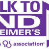 Oct. 7: Walk to End Alzheimer's; Signups Underway