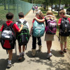 Updated: August 19: Free Backpacks, School Supplies at Newhall Library