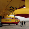 Super Scoopers to Remain in LA County Through November