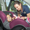 CHP, Office of Traffic Safety Hold National Child Passenger Safety Week